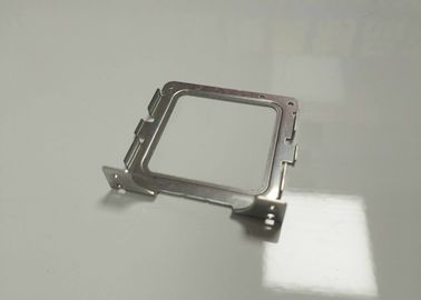 China Highly Precise Stainless Steel Stamping Parts Cold Stamping Form For Small Projector supplier