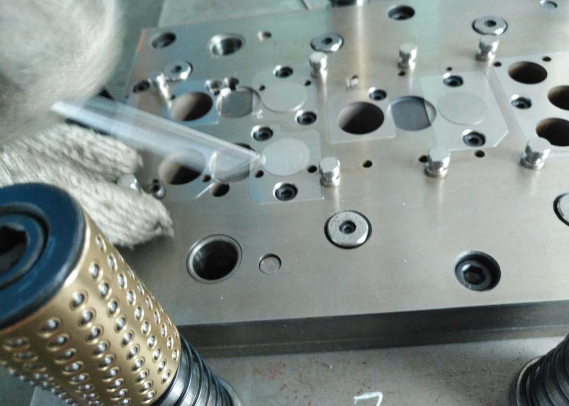 Professional Sheet Metal Tool Fabrication Progressive