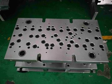 Customized Deep Drawing Mold Stamping Die Progressive Parts MISUMI Standard