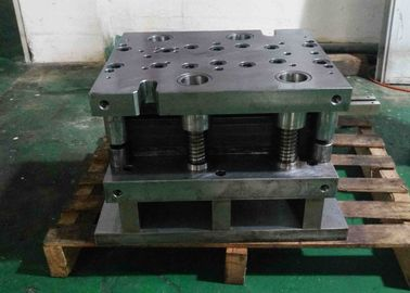 Sheet Metal Progressive Stamping Molds Machinery Accessories High Precision