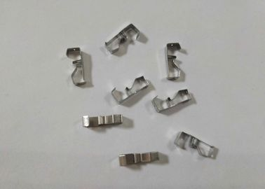Needle Clamp Metal Stamping Parts High Precise For Medical Remaining Device
